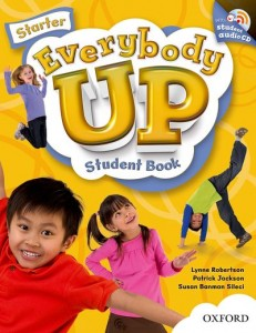 everybody up starter-1